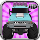 Crash Smash Cars HD icon