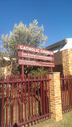 Saint Brendan's Catholic Church