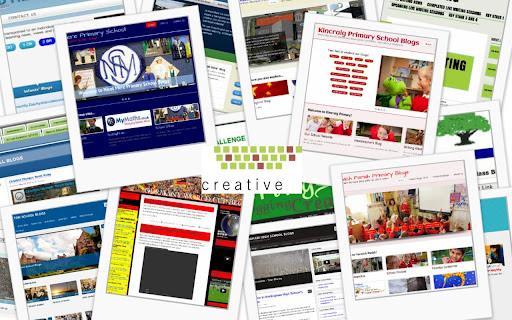 Creative Blogs