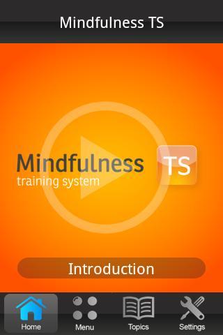 Mindfulness TS