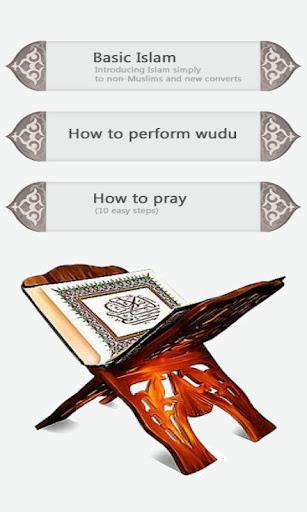 Basic Islam