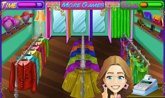 Screenshot of Pretty Boutique