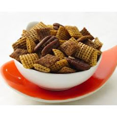 Chex® Pumpkin Pie Crunch