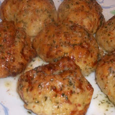 Cheesy Garlic Biscuits (Red Lobster Clone)