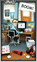 Screenshot of Office Jerk Free