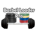 Barbell Loader Pro icon