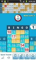 Screenshot of Bingo by Michigan Lottery