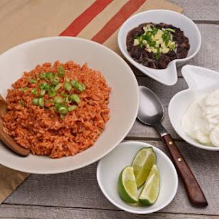 White Rice Ketchup Recipes