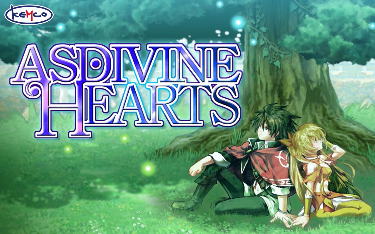 RPG Asdivine Hearts Screenshot 10