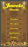 Screenshot of Jewels Classic