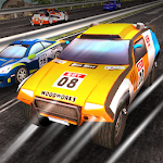 rally racing car rival 1.0.2 Apk