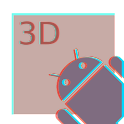 Easy 3D Camera icon