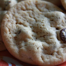 Yummiest Peanut Butter & Chocolate Chip Cookies