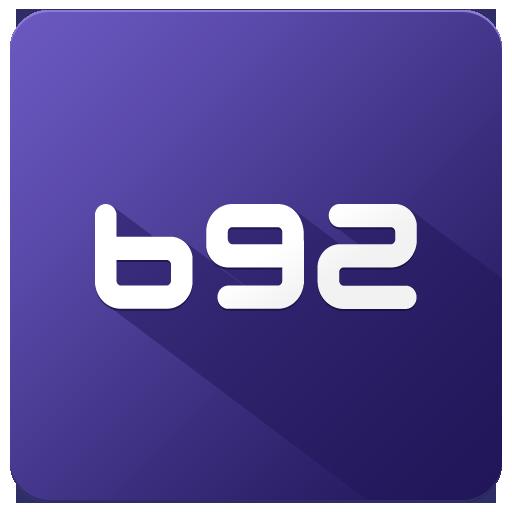 Android aplikacija B92