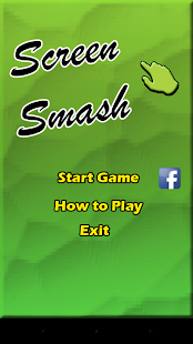 Screen Smash - screenshot