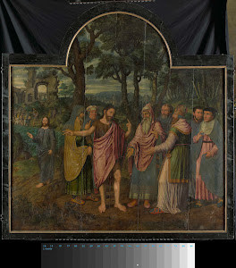 RIJKS: Jan van Coninxloo (II): painting 1557