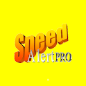 Speed Alert Pro icon