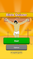 Screenshot of Bible Quizzer