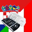Italian Croatian Dictionary icon