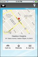 Screenshot of Car-Tel