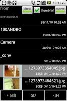 Screenshot of Image Resizer Pro