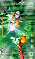 Screenshot of Ninja Panda (Free)