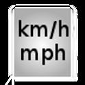 Tachimetro icon