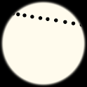 Transit of Venus icon