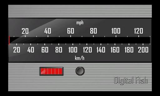 無料交通运输Appのスピードメーター125|記事Game