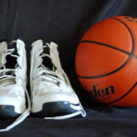 Basketball Jones by Ashley Pohl - Sports & Fitness Basketball