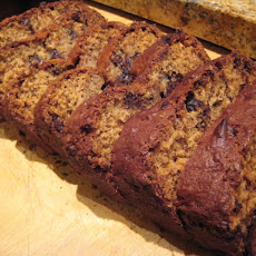 Brown Sugar Banana Bread & Celebrity Weight