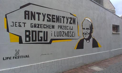 Oświęcim Mural Life Festival