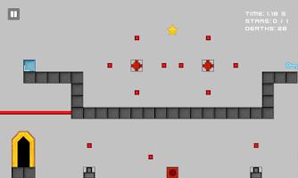 Screenshot of World's Hardest Platformer 2