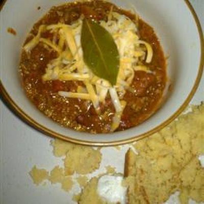 Darn Good Chili