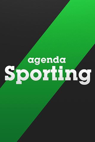Agenda Sporting