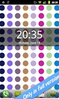 Screenshot of Color Dots Design HD Free