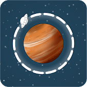 Orbit Planet APK for Bluestacks
