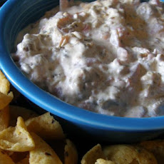 Sausage and Cream Cheese Dip Aka