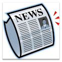 Just Market News Pro icon