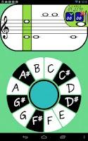 Screenshot of Sight Read Music 2.0
