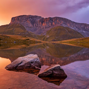 by Alexander Bakhur - Landscapes Sunsets & Sunrises (  )