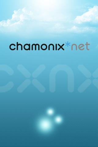 Chamonix Events App