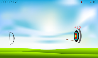 Screenshot of Archery - Bow & Arrow