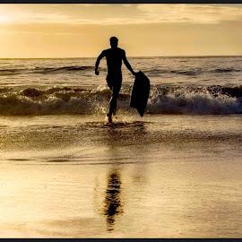 by Martin Hurwitz - Sports & Fitness Watersports