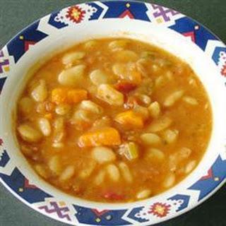Butter Bean Soup Recipes