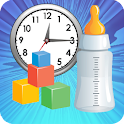 Baby Connect Trial (logger) icon