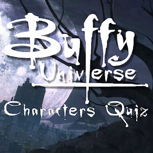 Buffy Universe Characters Quiz