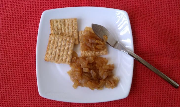 Vidalia Onion Conserve