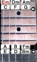 Screenshot of Electric Guitar - AdFree