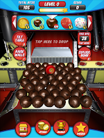 Screenshot of Candy Drop
